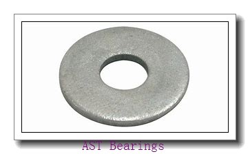 AST 6006ZZ deep groove ball bearings