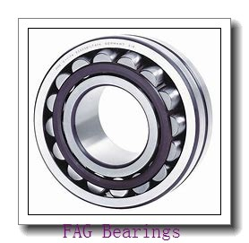 FAG 803775 angular contact ball bearings