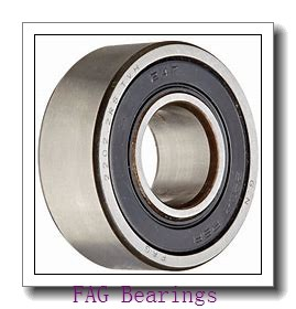 FAG 7219-B-JP angular contact ball bearings