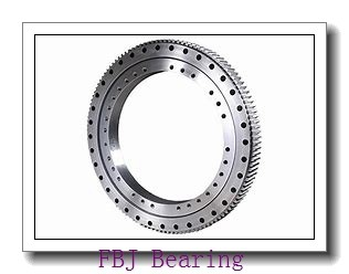 FBJ 593/592A tapered roller bearings