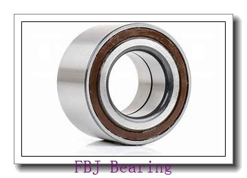 FBJ HK0709 needle roller bearings