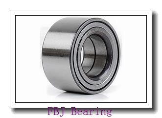 FBJ GX12S plain bearings