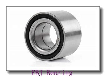 FBJ R1ZZ deep groove ball bearings