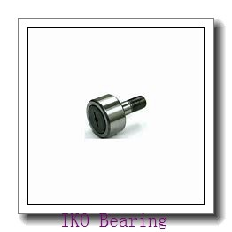 IKO SNA 4-40 plain bearings