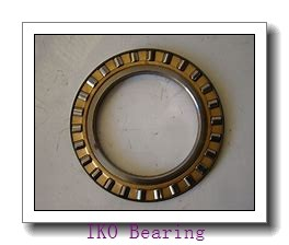 IKO NTB 1831 needle roller bearings
