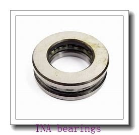 INA BXRE010-2HRS needle roller bearings