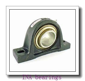 INA SL12 928 cylindrical roller bearings