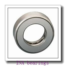 INA NKS43-XL needle roller bearings