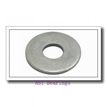 AST GE240ES plain bearings
