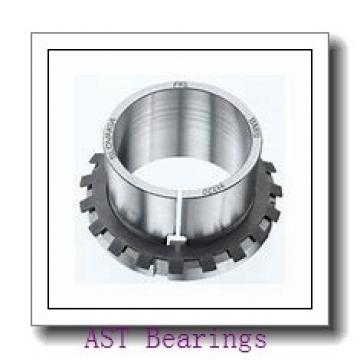 AST AST40 7550 plain bearings
