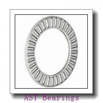 AST SR156-TT deep groove ball bearings