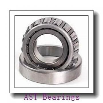 AST LD5700ZZ deep groove ball bearings