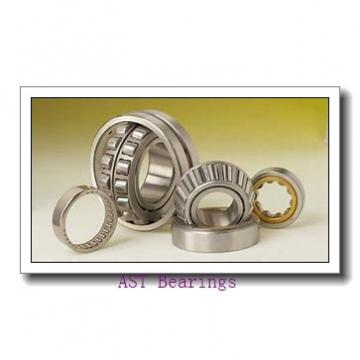 AST CF24 needle roller bearings