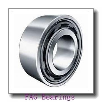 FAG B71906-C-2RSD-T-P4S angular contact ball bearings