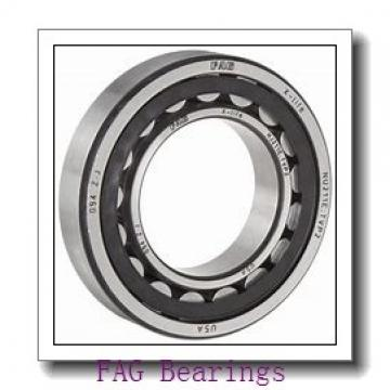 FAG 22352-E1A-MB1 spherical roller bearings