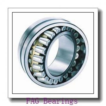 FAG UC206-18 deep groove ball bearings