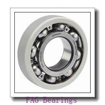 FAG 24032-E1-2VSR-H40 spherical roller bearings