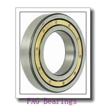 FAG 30/5-B-2Z-TVH angular contact ball bearings