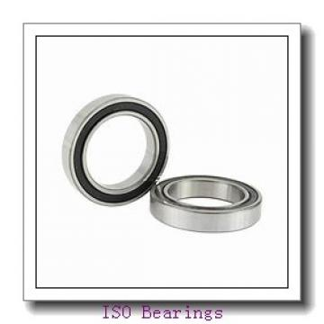 ISO 53224U+U224 thrust ball bearings