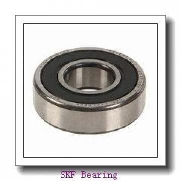 SKF NU 211 ECML thrust ball bearings