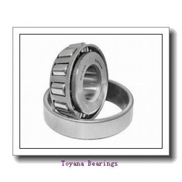 Toyana 54307U+U307 thrust ball bearings