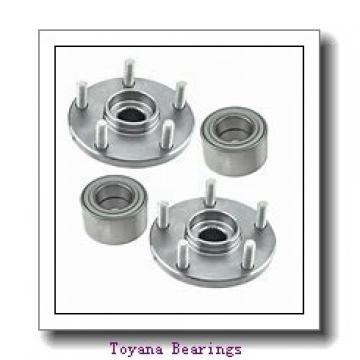Toyana UC324 deep groove ball bearings