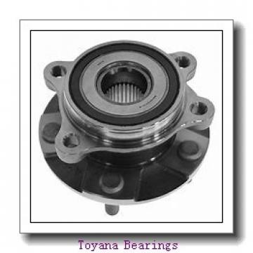 Toyana 623-2RS deep groove ball bearings
