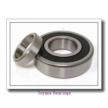 Toyana CX431 wheel bearings