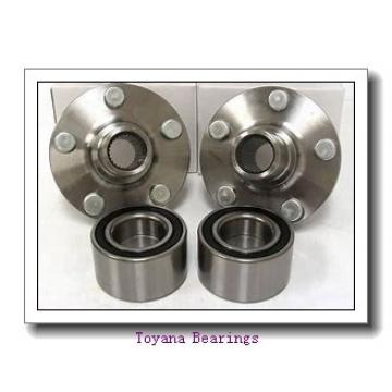 Toyana 63216 ZZ deep groove ball bearings