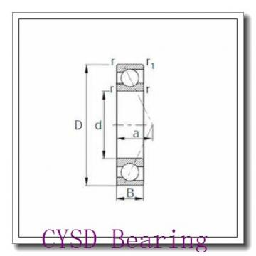 CYSD NJ2208+HJ2208 cylindrical roller bearings