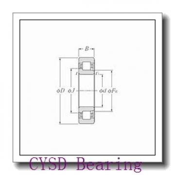 CYSD NJ410+HJ410 cylindrical roller bearings