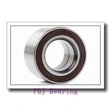 FBJ 0-6 thrust ball bearings