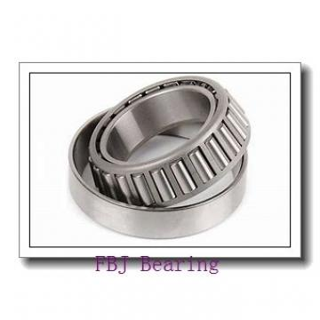 FBJ FR2ZZ deep groove ball bearings