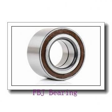 FBJ 15100/15245 tapered roller bearings
