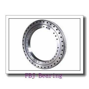 FBJ N414 cylindrical roller bearings