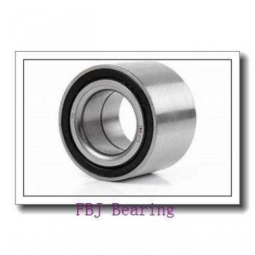 FBJ NUP2219 cylindrical roller bearings