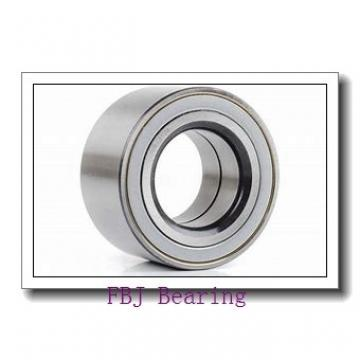 FBJ 692X deep groove ball bearings