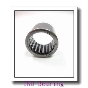 IKO PRC 12 plain bearings