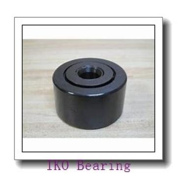 IKO NA 4906U needle roller bearings