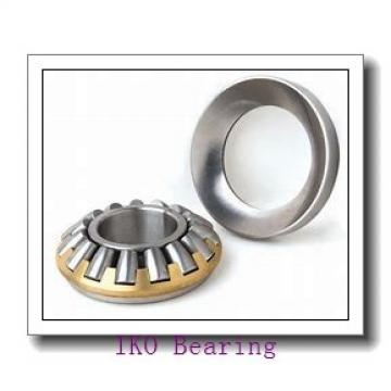 IKO NAS 5060ZZ cylindrical roller bearings