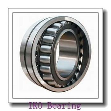 IKO POS 14EC plain bearings