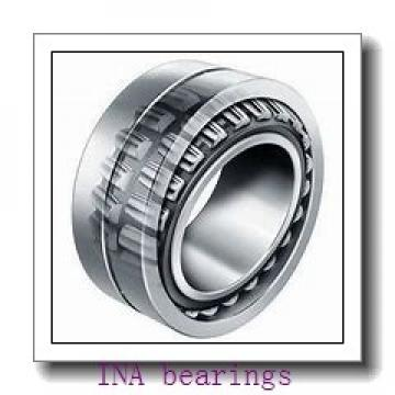 INA SL11 930 cylindrical roller bearings