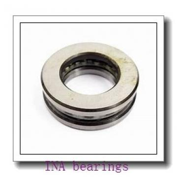INA EGF20165-E40 plain bearings