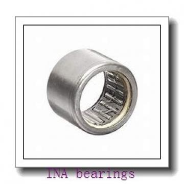 INA SL11 938 cylindrical roller bearings