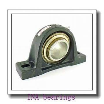 INA GT1 thrust ball bearings