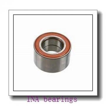 INA NA4901-2RSR needle roller bearings
