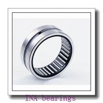 INA AXW15 needle roller bearings