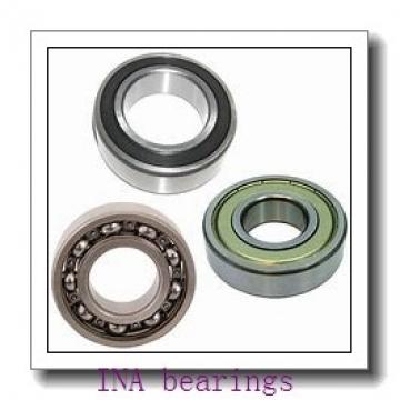 INA SL11 932 cylindrical roller bearings