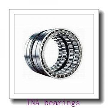 INA NA6918-ZW needle roller bearings