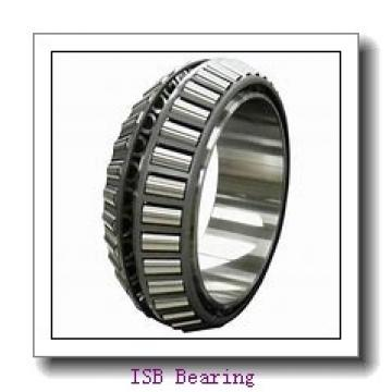 ISB 2207 KTN9+H307 self aligning ball bearings
